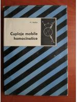 Fl. Dudita - Cuplaje mobile homocinetice