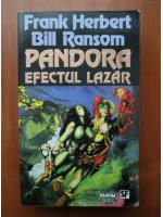 Frank Herbert, Bill Ransom - Pandora. Efectul Lazar