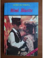 Anticariat: Guido Da Verona - Mimi Bluette