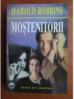 Harold Robbins - Mostenitorii