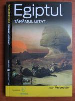 Anticariat: Jean Vercoutter - Egiptul. Taramul uitat