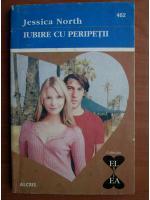 Anticariat: Jessica North - Iubire cu peripetii