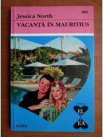 Anticariat: Jessica North - Vacanta in Mauritius