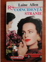 Laine Allen - Coincidenta stranie