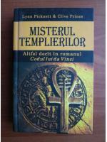 Anticariat: Lynn Picknett - Misterul templierilor