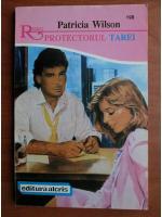 Anticariat: Patricia Wilson - Protectorul Tarei