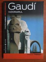 Philippe Thiebaut - Gaudi vizionarul