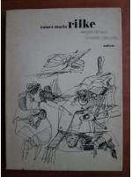 Anticariat: Rainer Maria Rilke - Elegiile duineze. Sonetele catre Orfeu
