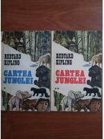 Rudyard Kipling - Cartea junglei (2 volume)