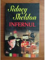Sidney Sheldon - Infernul