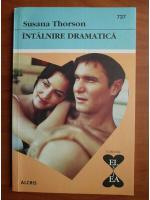 Anticariat: Susana Thorson - Intalnire dramatica