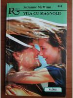 Anticariat: Suzanne McMinn - Vila cu magnolii