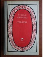 Anticariat: Tudor Arghezi - Versuri