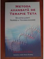 Anticariat: Vianna Stibal - Metoda avansata de terapie teta