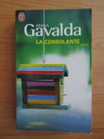 Anna Gavalda - La consolante