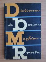 Anticariat: Bela Kelemen - Dictionar de buzunar maghiar-roman