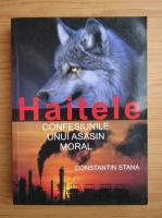 Anticariat: Constantin Stana - Haitele