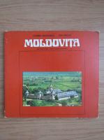 Anticariat: Corina Nicolescu - Moldovita. Historisches und kunstdenkmal