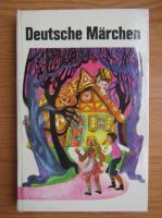 Anticariat: Deutsche Marchen