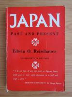 Anticariat: Edwin O. Reischauer - Japan past and present
