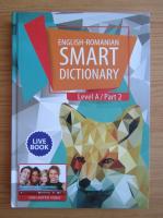 Anticariat: English-romanian smart dictionary