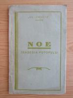 Anticariat: Gheorghe Iordache - Noe. Tragedia potopului (1939)