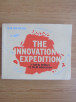 Anticariat: Gijs Van Wulfen - The innovation expedition