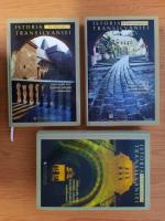 Anticariat: Ioan Aurel Pop, Thomas Nagler - Istoria Transilvaniei (3 volume)