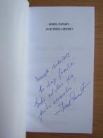 Ionel Panait - Sub zodia spadei (cu autograful autorului)