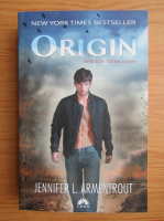 Jennifer L. Armentrout - Lux, volumul 4. Origin