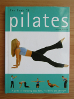 Joyce Gavin - The book of pilates
