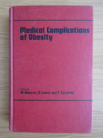 Anticariat: Medical complications of obesity