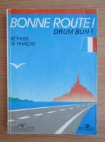 Pierre Gibert - Bonne route!