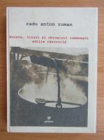 Radu Anton Roman - Bucate, vinuri si obiceiuri romanesti