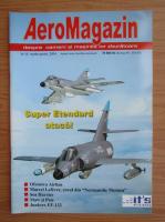 Anticariat: Revista AeroMagazin, nr. 16, martie-aprilie 2004