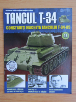 Anticariat: Revista Tancul T-34, nr. 26, 2016