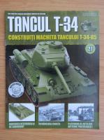 Anticariat: Revista Tancul T-34, nr. 27, 2016