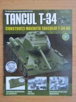 Anticariat: Revista Tancul T-34, nr. 31, 2016