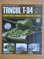 Anticariat: Revista Tancul T-34, nr. 32, 2016