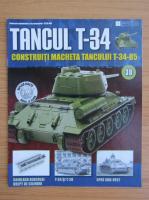 Anticariat: Revista Tancul T-34, nr. 38, 2016