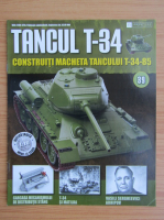 Anticariat: Revista Tancul T-34, nr. 39, 2016