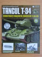 Anticariat: Revista Tancul T-34, nr. 40, 2016