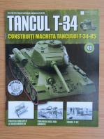 Anticariat: Revista Tancul T-34, nr. 43, 2016