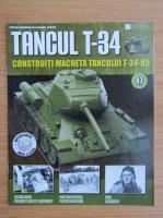 Anticariat: Revista Tancul T-34, nr. 47, 2017