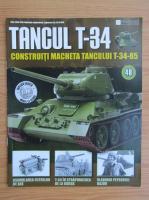 Anticariat: Revista Tancul T-34, nr. 48, 2017