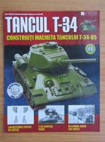 Anticariat: Revista Tancul T-34, nr. 49, 2017