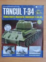 Anticariat: Revista Tancul T-34, nr. 58, 2017