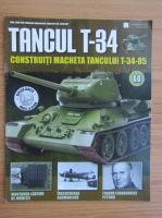 Revista Tancul T-34, nr. 60, 2017
