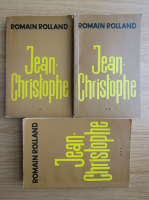 Romain Rolland - Jean Christophe (3 volume)