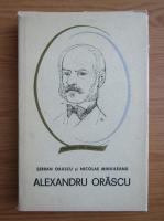 Anticariat: Serban Orascu, Nicolae Mihaileanu - Alexandru Orascu